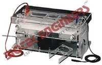 Submarine Electrophoresis System