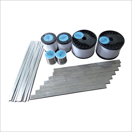 Solder Bars & Wires