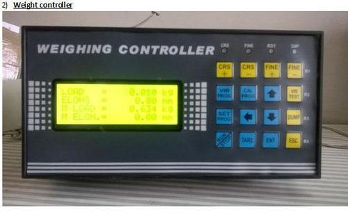 Weight Controller