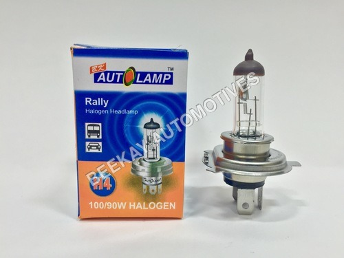 P-43 100/130VOLTS (HALOGEN LAMPS H-4 SERIES)