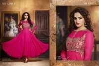 Exclusive Georgette Salwar Kameez