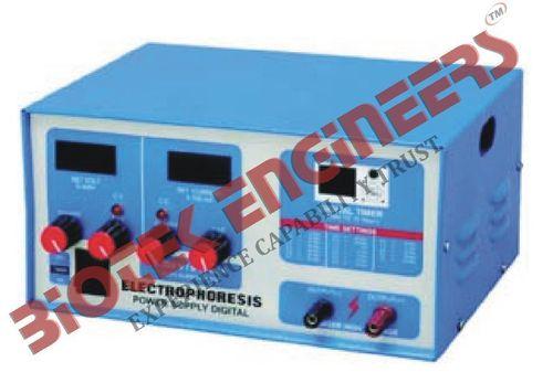 Electrophoresis Power Supply, Digital