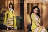 Stylish Unstitched Salwar Kameez