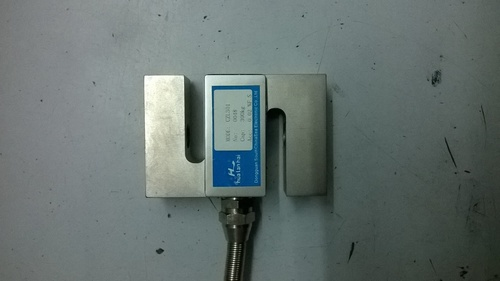 S' TYPE LOAD CELL