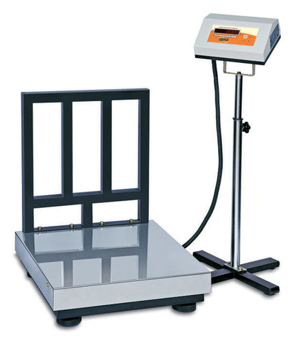 PLAT FORM WEIGHING SCALE