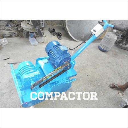 Vibrating Plate Compactor (Capacity 2 ton)