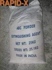 ABC Dry Powder