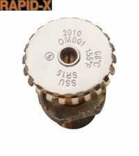 Upright Type Fire Sprinkler