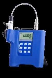 Portable Dissolved Oxygen Measurement Systems