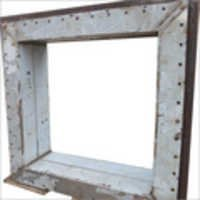 metal frame fabrication