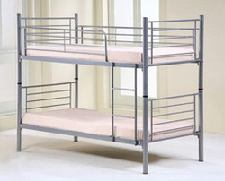 Medium Light Duty Bunk Beds
