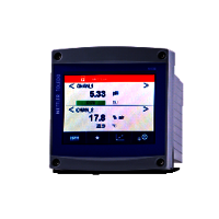 Online Multichannel Conductivity Meter