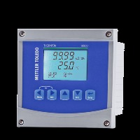 Online pH Conductivity Meter