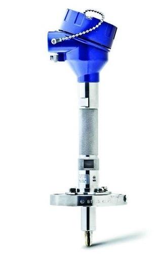 Blind pH/DO Transmitter (HART)