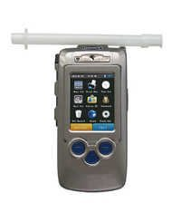 Breath Analyser with Inbuilt Printer AT8900P