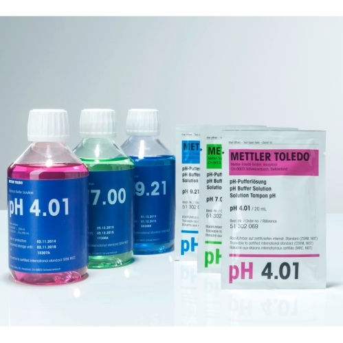 Technical pH Buffers