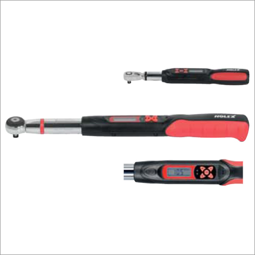 Deflecting Torque Wrench