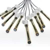 Ion selective sensors (ISE)