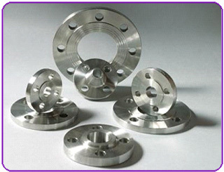 Alloy Steel F22 Flanges