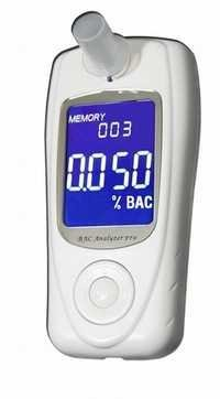Alcohol Breath Analyser FIT239LC