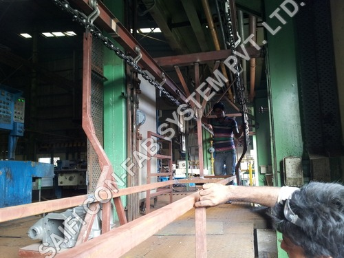 I Beam Conveyor