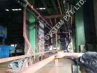 I-Beam X458 Conveyor