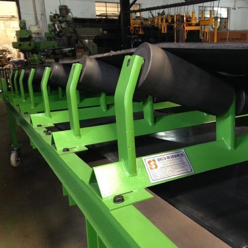 Idler Belt Conveyor
