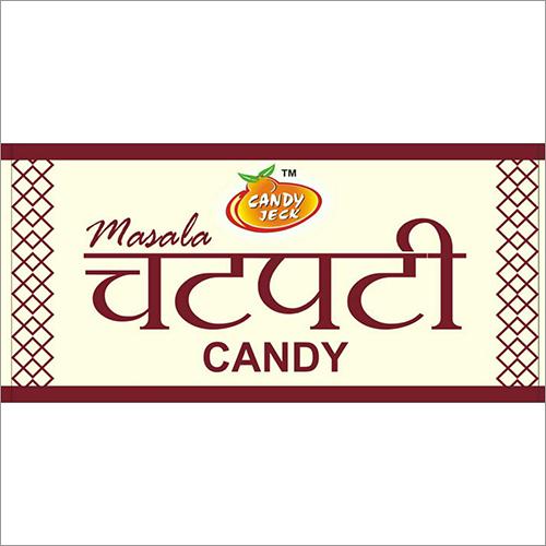 Chatpati Masala Candy