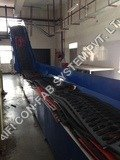 Rubber Scrap Conveyor