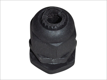 Electric Plastic Cable Gland