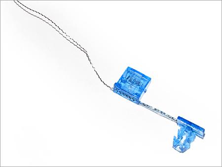 Poly Carbonate Meter Seal