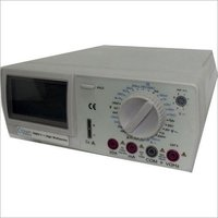 Digital Multi Meter -- Bench Top