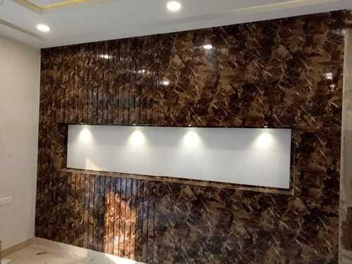 Laminated Wooden PVC Flooring