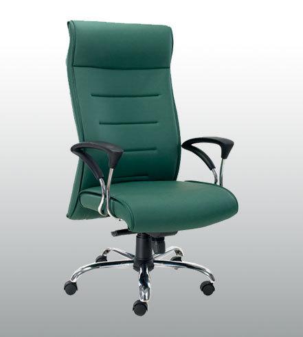 Revolving Staff Chair