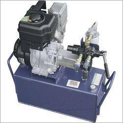 Power Pack Machine