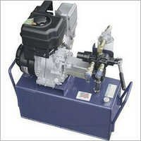 Hydraulic Power Pack Machine