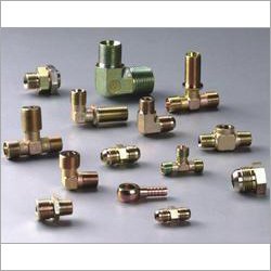 Hydraulic Brass Fitting