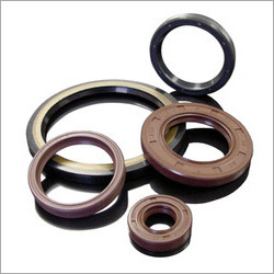 Commercial Oil Seals