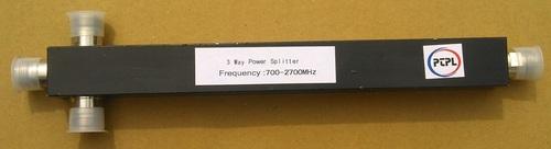 3-way Power Splitter