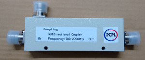 5-dB Directional Coupler