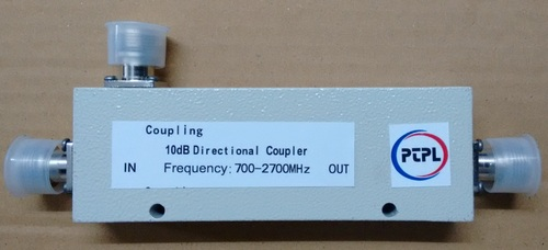 10-dB Directional Coupler