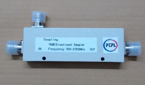 15-dB Directional Coupler