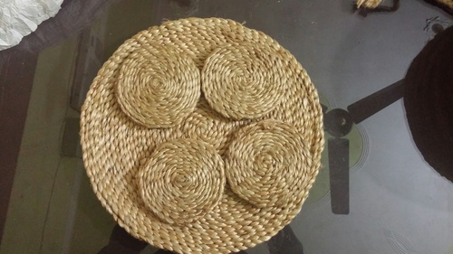 Jute Braid Hand Made Rugs