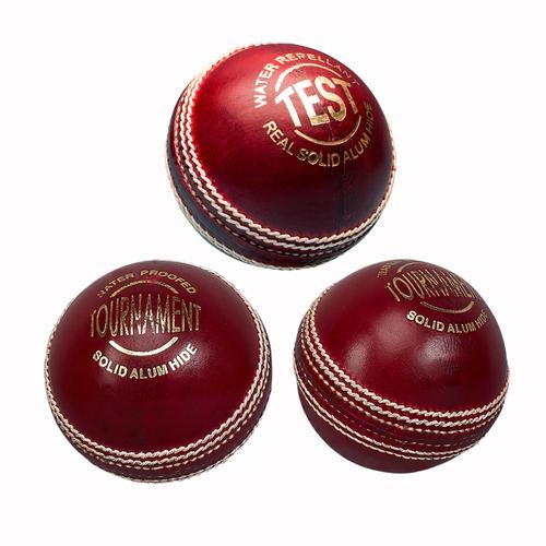 Test Match Cricket Balls