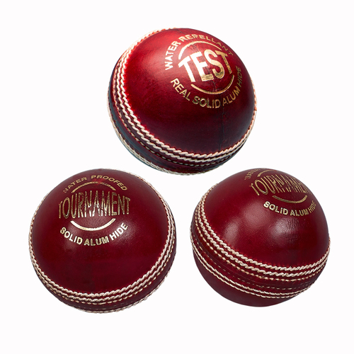 Test Match Cricket Balls