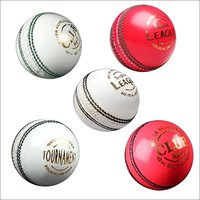 Twister Cricket Red Balls