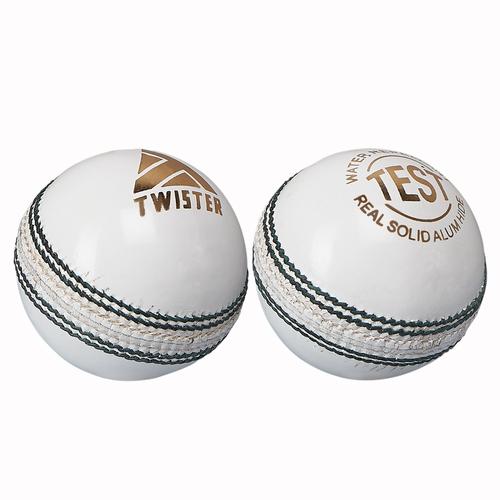 Twister Cricket White Balls