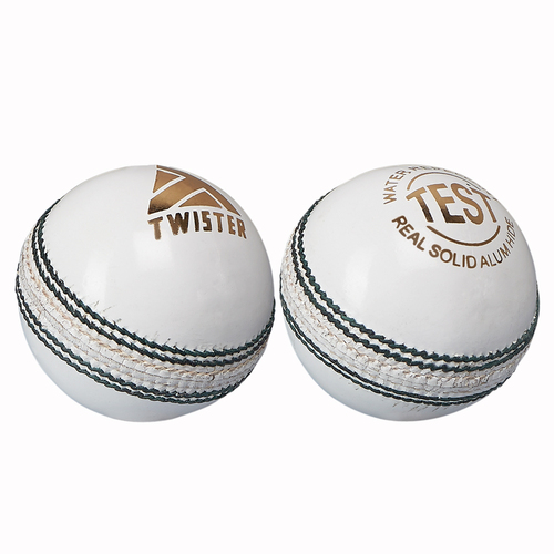 White Cricket Balls