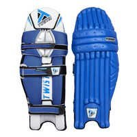 Platinum Colour Batting Leg Guard