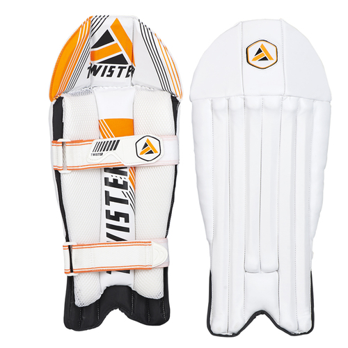 Twister Cricket Wicket Keeping Pads